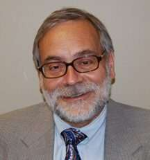 Construction Labour Relations Speaker Bernard Fishbein