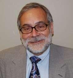Construction Labour Relations Speaker Bernard Fishbein
