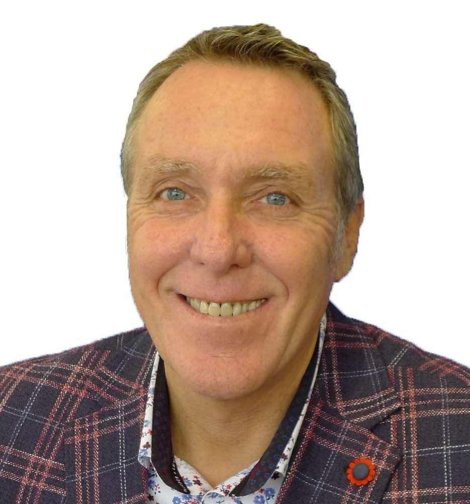 Construction Labour Relations Speaker Graeme Aitken