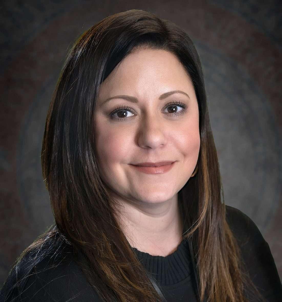 Construction Labour Relations Speaker Melissa Atkins-Mahaney