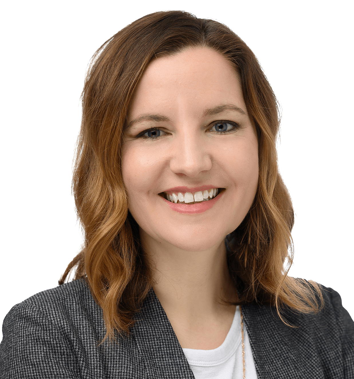 Construction Labour Relations Speaker Tiffany O'Hearn Davies
